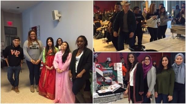 Asian Cultural Special Event