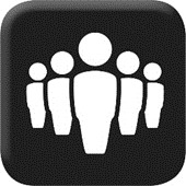 Leaders in Action Badge Icon