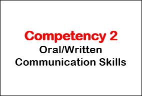 Competency 2 (2)