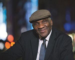 Jazz Room Series<br>A William Paterson Tribute to Harold Mabern
