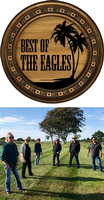 WP Present!<br>Best of the Eagles<br>Live Stream Pay-Per-View