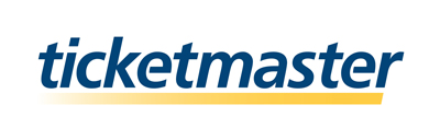 ticketmaster logo and link