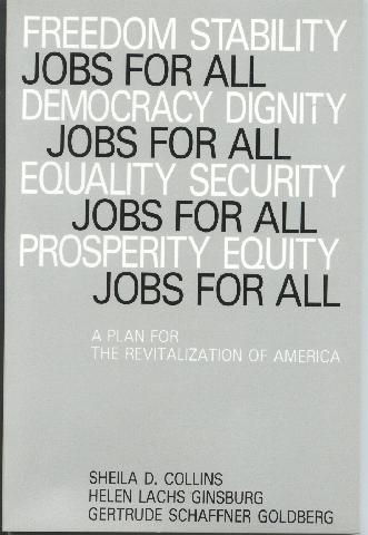 Jobs for all book