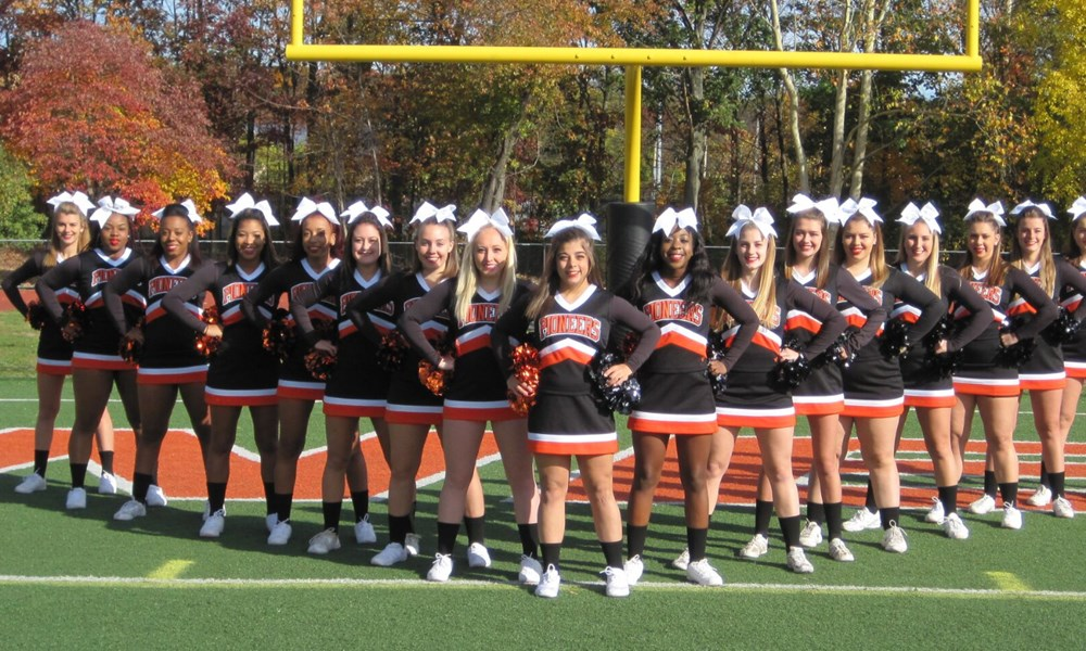 WP Cheerleading Team
