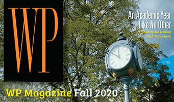 WP Magazine Fall 2020