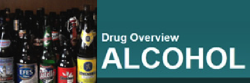 Drug Overview: Alcohol