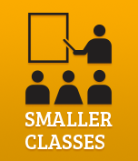 Smaller Classes