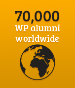70,000 WP alumni worldwide
